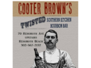 Cooter Brown's Twisted Southern Kitchen Logo