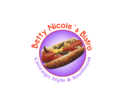Betty Nicole's Bistro, LLC Logo