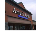 Amer's Grill Logo