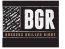BGR Sugar House Logo