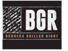 BGR Sugar House Logo