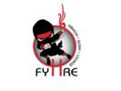 Fyhre hibachi Logo