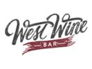 West Wine Bar Logo