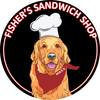 Fisher's Sandwich Shop Logo