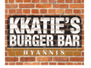 KKaties Burger Bar Logo
