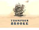 Thompson Brooke Logo