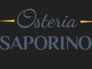 Osteria Saporino Logo