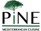 Pine Mediterranean Cuisine Logo