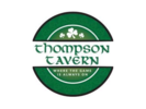 Thompson's 2nd Alarm Logo
