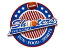 Shooters Pub & Grill - Clarion Inn & Conference Center Logo