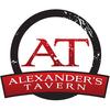 Alexander's Tavern Logo