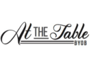 At The Table BYOB Logo