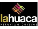 La Huaca Logo
