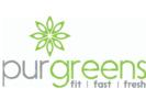 PurGreens Logo