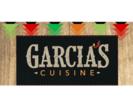 Garcia's Cuisine Logo