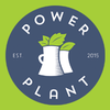 Power Plant Cafe Logo