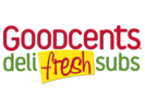 Goodcents Deli Fresh Subs Logo