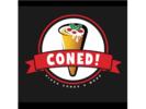 Coned! Logo