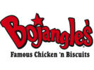 Bojangles Famous Chicken n' Biscuits Logo