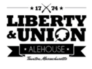 Liberty and Union Ale House Logo