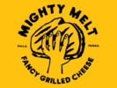 Mighty Melt Logo