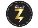 Zeus greek street Logo