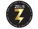 Zeus greek street Logo