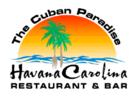 Havana Carolina Restaurant & Bar Logo