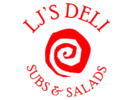 LJ's Deli Logo
