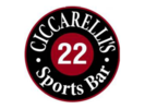 Ciccarelli's Sports Bar Logo