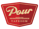 Pour Taproom Logo