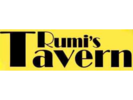 Rumi's Tavern Logo