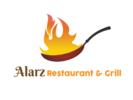 Alarz Restaurant & Grill Logo