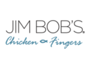 Jim Bob's Chicken Fingers Logo
