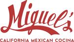Miguel's California Mexican Cocina Logo