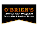 O'Brien's Oyster Bar and Seafood Tavern Logo