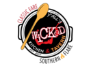 Y'all's Wicked Kitchen Logo