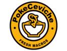 PokeCeviche Logo