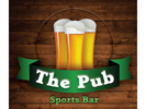 The Pub Sports Bar Logo
