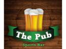 The Pub Sports Bar Logo