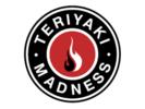 Teriyaki Madness Logo