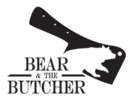 Bear & The Butcher Logo