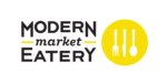 Modern Market Eatery Logo
