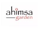 Ahimsa Garden Logo