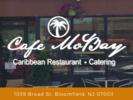 Cafe MoBay Logo