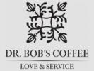 Dr. Bob's Coffee Logo