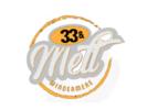 33 & Melt Logo