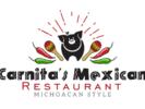 Carnitas Mexican Resraurant Logo