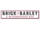 Brick and Barley Logo