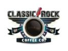 Classic Rock Coffee Logo